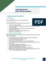 Final Presentation Guidelines