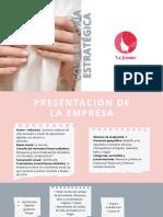 POLITICA DE EMPRESAS -  LA FEMME (5)