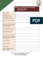 2021 nawaa nomination form final