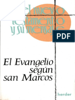 Schnackenburg, R., El evangelio segun san Marcos.2.pdf