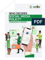 Who Decides Social Media Policy Vfinal