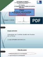 Introduction Générale sur la chromatographie - Copie