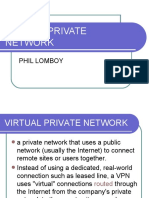 VIRTUAL PRIVATE NETWORK.ppt
