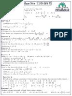 Série1 l'ordre dans r tronc commun en francais-prof elmoudene