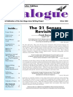 Dialogue Winter 2003