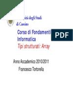 11-array