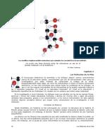 Capítulo 3 Las moléculas de la vida
