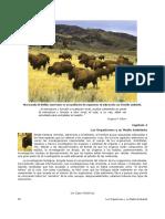 Capítulo 4 Los organismos y su medio ambiente