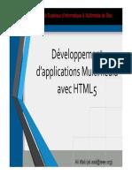 HTML5-partie 1
