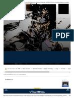 Metal Gear Solid_ el mayor hito de la experiencia de acción y espionaje definitiva es cómo su excelencia traspasa la pantalla.pdf