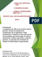 Clase virtual de SHM Semana 1.pptx