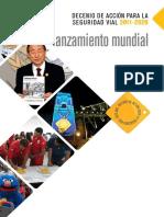 Decenio de acción para la seguridad vial 2011-2020 (OMS).pdf