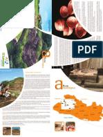 El Salvador travel internal - Ruta Arqueologica