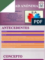 SOCIEDAD-ANONIMA