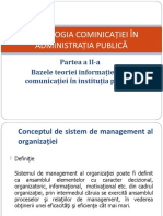 Sistemul Informational- TCAP_P2_Bazele TIC in IP
