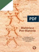 História e Pré-História