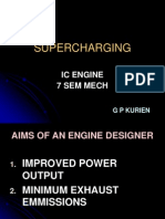 4.SUPERCHARGING