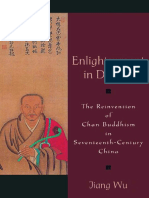 Enlightenment in Dispute - The Reinvention of Chan Buddhism in Seventeenth Century China.pdf