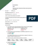 Matematicas 6to