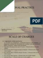 PROFESSIONAL PRACTICE 01