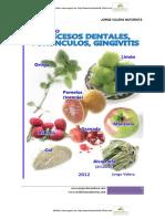 Abcesos Dentales Forunculos Gingivitis - Jorge Valera