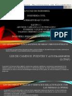 proyecto de caminos eq. 1.pptx