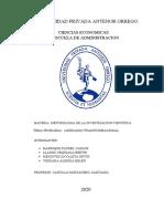 Influencia Del Liderazgo Transformacional en La Comunicación Acertiva de Los Trabajadores (1) (1) (1) (1)12