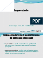 aula 2 - Empreendedor