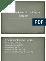 Clase 8 Gupta Empire