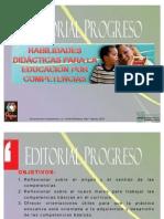 Habilidades didacticas para la educacion por competencias