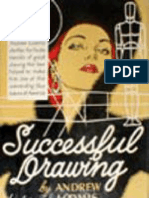andrew-loomis-successful-drawing