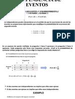 INDEPENDENCIA DE EVENTOS.pptx