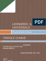 Leonardo Firenze