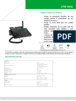 Datasheet-CFW-9041
