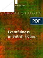 Eventfulness in British Fiction