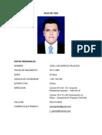 HOJA DE VIDA JOSE LUIS AGREDO P.pdf