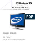 Samsung LCD installation guide UK 1.2