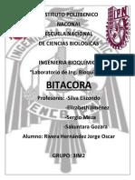 BITACORA PRACTICA No2.5