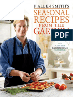 Pork Chop and Salad Recipes from P. Allen Smith's Seasonal Recipes from the Garden