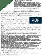 Suport de Curs La Psihologia Comunicarii