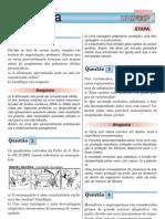 Unifesp - 2002- conhecimentos especificos Biologia