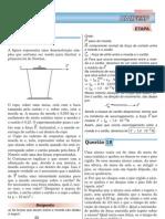 Unifesp- 2002- conhecimentos específicos - física