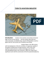 introduction to aviation industry.pdf