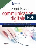 Les Outils de La Communication Digitale, 10 Clés Pour Maîtriser Le Web Marketing ( PDFDrive )