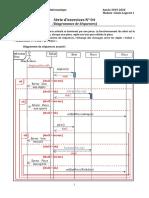 Corrigés des Exrcices 1 et 2 - Série4_Exo  GL - L2 ISIL B