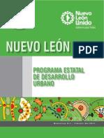 Programa Estatal