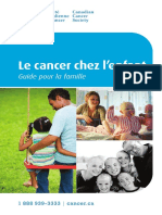 ChildhoodCancer 2009 FR