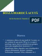 Boala diareică acută. Botulism (1).pptx