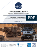 IMCSS Clima e Segurança no Brasil