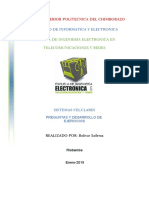 Sistemas Celulares_Preguntas-Ejercicios Resueltos-Generaciones Celulares-PDP-LTE-GPRS-GSM-CELDAS CELULARES_DOWNLINK-UPLINK-Espoch-FIE